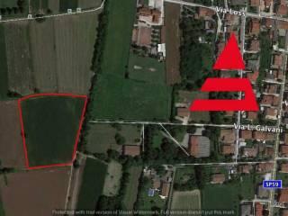 Foto - Terreno agricolo in Vendita a Cartigliano