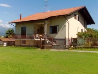 Foto - Villa via Vercellotto, Cossato