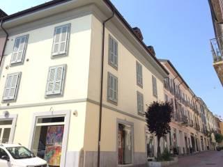 Foto - Trilocale via San Francesco 2, Centro città, Lodi