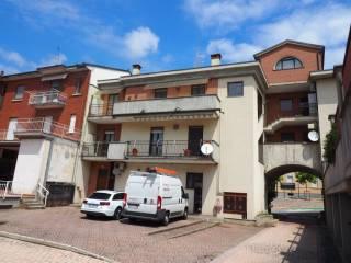 Photo - Apartment via Camillo Benso di Cavour 6, Rovasenda