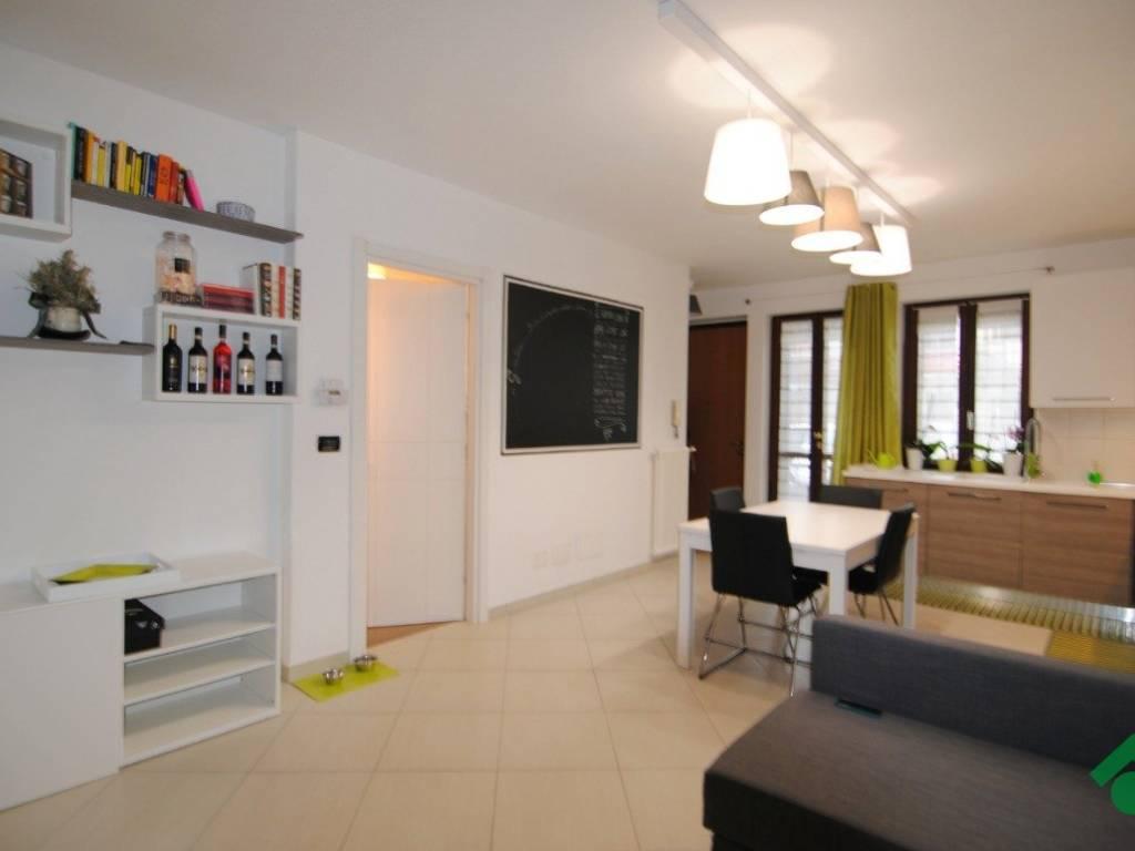 Ufficio Casa Alpignano : Vendita casa indipendente in via caselette alpignano nuova