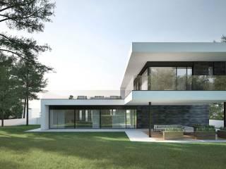 Foto - Villa, nuova, 221 mq, Alserio