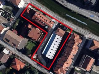 Foto - Terreno edificabile residenziale a Corsico
