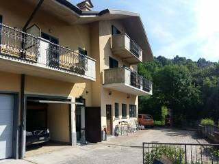 Foto - Villa via Monte Basso, Zogno