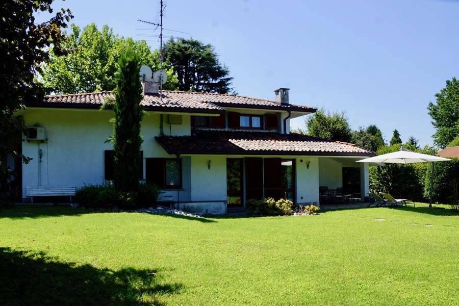 Vendita Villa unifamiliare in via della Chiocciola ...