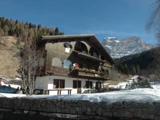 Foto - Attico / Mansarda via Monte Civetta 50, Val di Zoldo