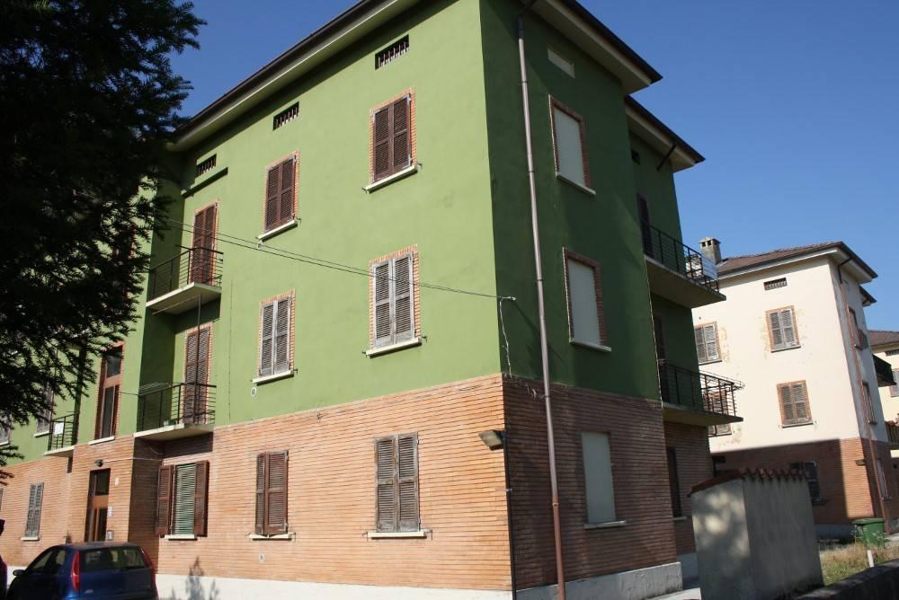 foto  Quadrilocale via Vittorio Veneto, Pizzighettone