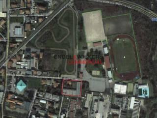 Foto - Terreno edificabile residenziale a Meda