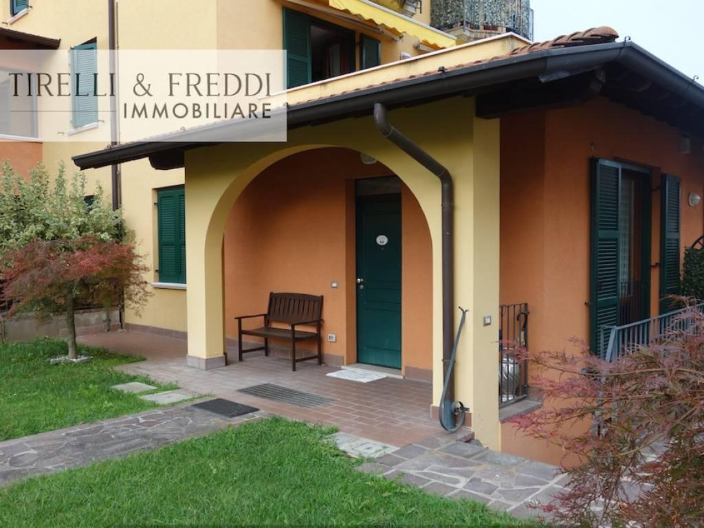 foto Pic Villa a schiera via Salvi, Rodengo Saiano