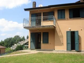 Foto - Villa a schiera 4 locali, ottimo stato, Monghidoro