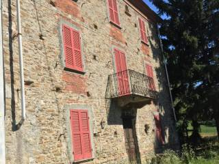 Foto - Quadrilocale Località Molli, Melazzo