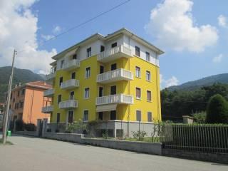 Foto - Quadrilocale via Giuseppe Mazzini 7, Sagliano Micca