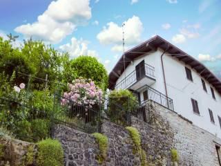 Foto - Casa indipendente via alle Scuole, Val di Nizza