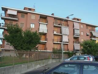 Foto - Trilocale viale Barrilis, Crescentino