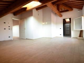 Foto - Attico / Mansarda via dei Calzolai 462, Francolino, Ferrara