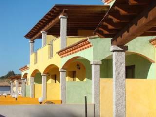 Foto - Villa a schiera via Antonio Gramsci, Viddalba
