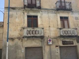 Foto - Trilocale piazza Vittorio Veneto, Fiumefreddo Bruzio