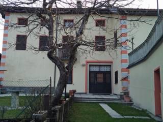 Foto - Attico / Mansarda piazza Fattore 9, Roa, Castello Tesino