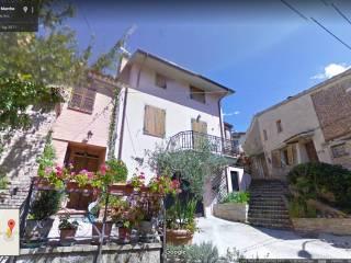 Foto - Casa indipendente Località Coldellaio 18, San Ginesio