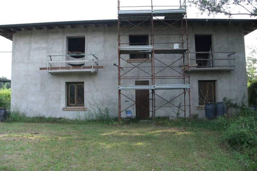 foto  Single family villa, new, 1300 sq.m., San Giorgio Bigarello