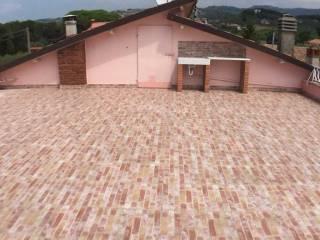 Foto - Casa indipendente via Montecchio 10, Castelnuovo Magra