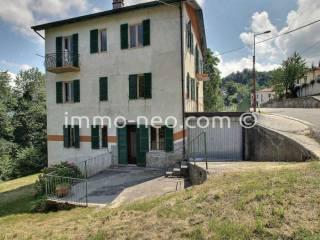 Foto - Casa indipendente via dei Tigli 2, Montaldo di Mondovì