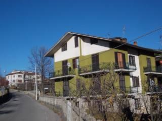 Foto - Appartamento via del Castellino 1, Vicoforte