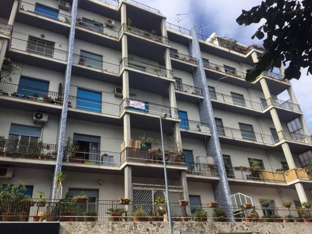 foto  Quadrilocale via 24 Maggio, Messina