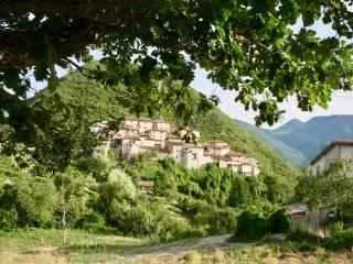 Foto - Quadrilocale via San Bartolomeo, Petrella Salto