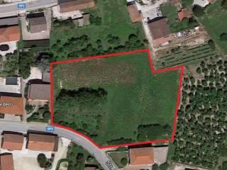 Foto - Terreno edificabile residenziale a Priocca