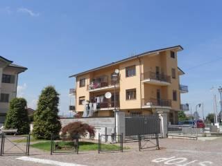 Foto - Trilocale via Valle Grana 17, Bernezzo