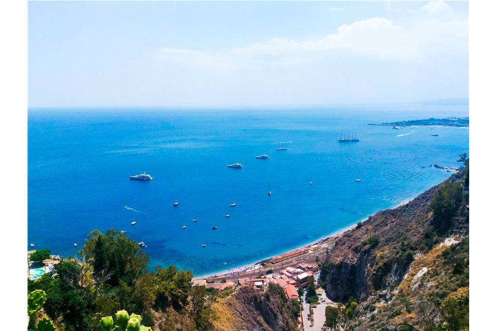 foto  Casa indipendente 60 mq, ottimo stato, Taormina