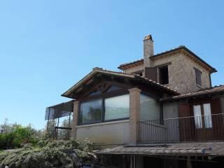Foto - Villa unifamiliare, ottimo stato, 338 mq, Amelia
