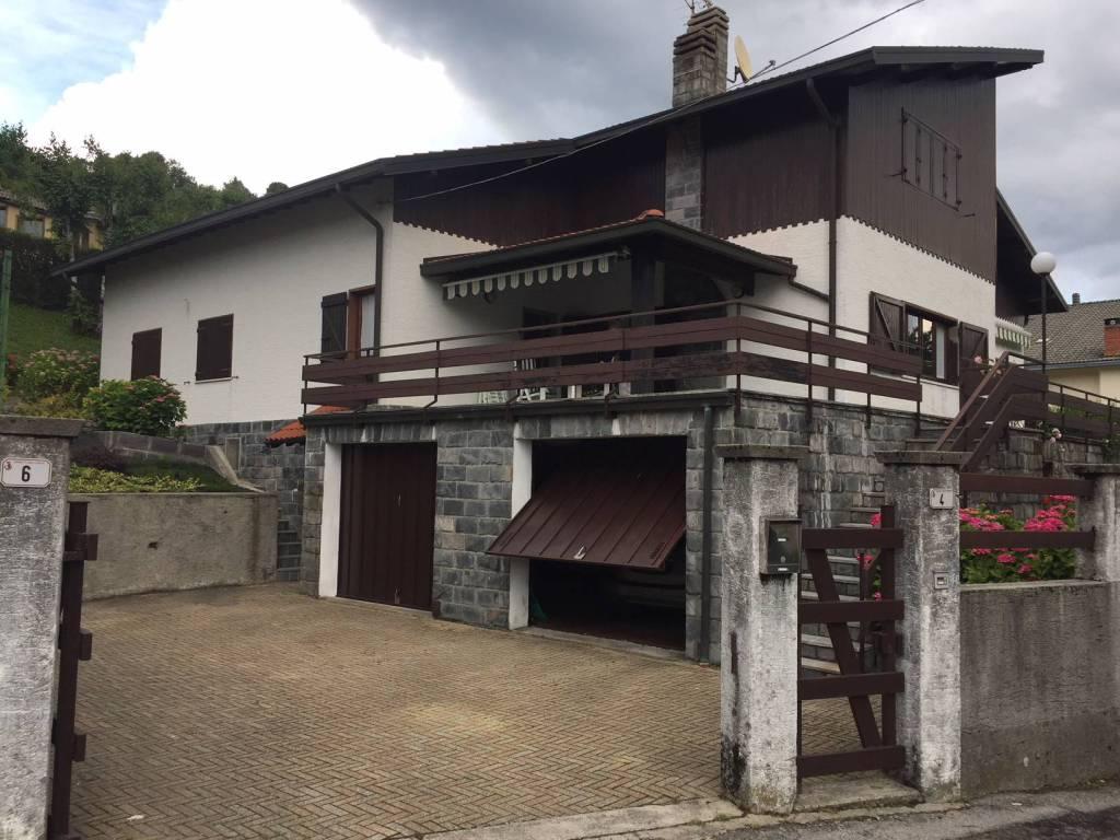 foto  Villa 390 mq, Alta Valle Intelvi
