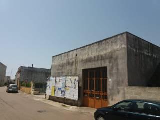 Foto - Box / Garage via Uggiano 2, Uggiano la Chiesa