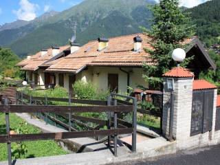 Photo - Terraced house 4 rooms, good condition, Schilpario