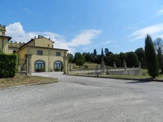 Foto - Quadrilocale ottimo stato, interrato, Marignolle - Bellosguardo, Firenze