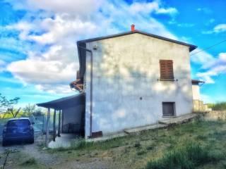 Foto - Casa indipendente via delle Querce 36, Foiano della Chiana