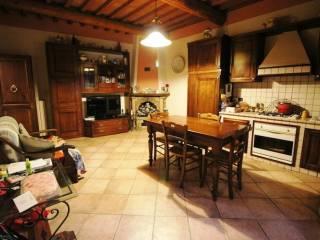 Foto - Quadrilocale via A  Vaccà, Montefoscoli, Palaia