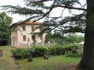 Villa Vendita Cavriglia