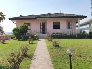 Foto - Villa 250 mq, Capovilla, Caldogno