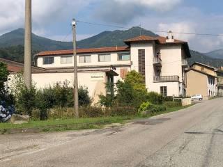 Foto - Bilocale via Crevacuore 38, Coggiola
