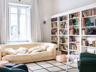 Foto - Appartamento via Claudio Monteverdi, Pinciano - Villa Ada, Roma