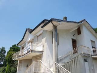 Foto - Villa via San Colombano 1-D, Castelnuovo Belbo