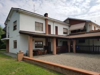 Foto - Villa via della Piana, Sezzadio