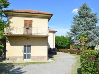 Photo - Detached house via Brembate, Canonica d'Adda