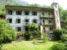 Villa Vendita Usseglio