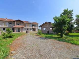 Foto - Villa via dei Gerbidi, Babano, Cavour