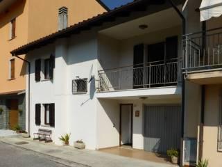 Foto - Villa a schiera via Vittorio Veneto 41, Casiacco, Vito d'Asio