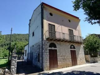 Foto - Villa via San Carlo, Roccaromana